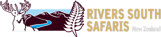 Welcome to Rivers South Safaris New Zealand